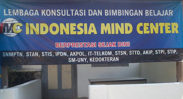 Indonesia Mind Center - IMC Kedinasan