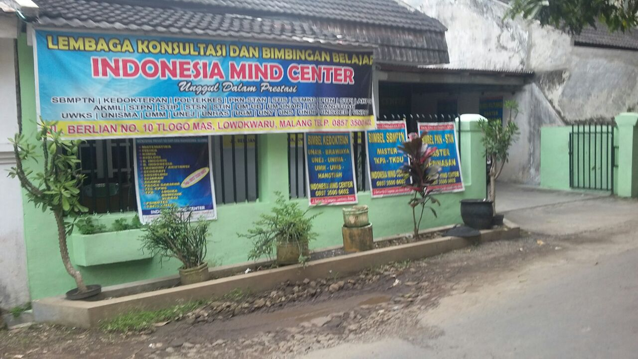 Indonesia Mind Center - Cabang Malang