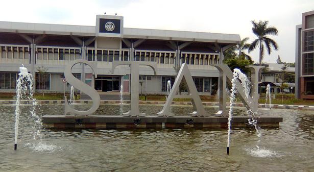 STAN (Sekolah Tinggi Akuntansi Negara)