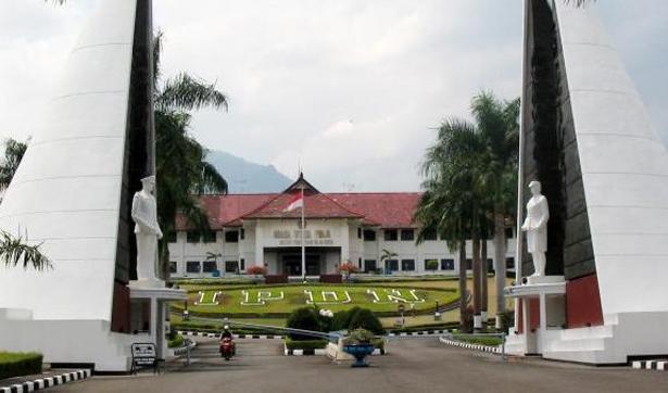 IPDN (Institut Pemerintahan Dalam Negeri)